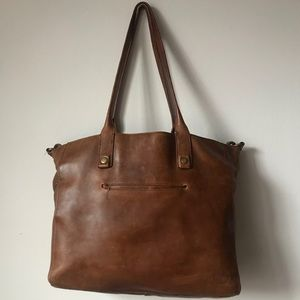 Timberland Large Leather Purse